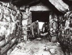 alfonso caso quien fue vida obra arqueologo