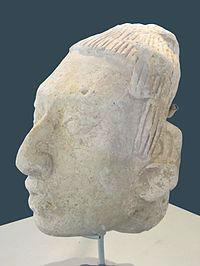 aspecto fisico mayas deformaciones