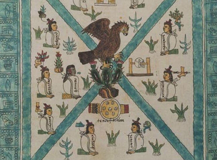 Por qu el nombre correcto de aztecas es mexicas m s Que significa contemporaneo wikipedia