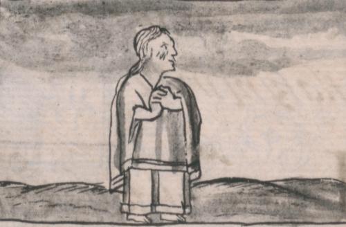 la llorona codice florentino