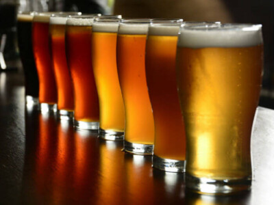 cervezas artesanales mexico, chefs mexicanos, mejores cervezas