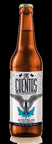 mejores cervezas artesanales mexico cerveza atotolin