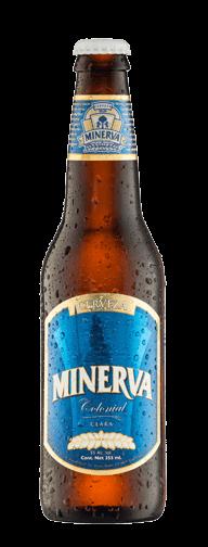 mejores cervezas artesanales mexico cerveza minerva