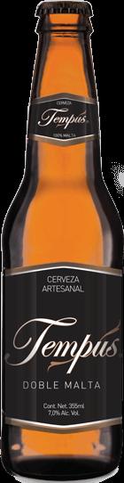 mejores cervezas artesanales mexico cerveza tempus