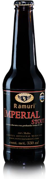 mejores cervezas artesanales mexico ramuri