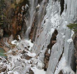 mejores fotos lugares mexico cascada cusarare