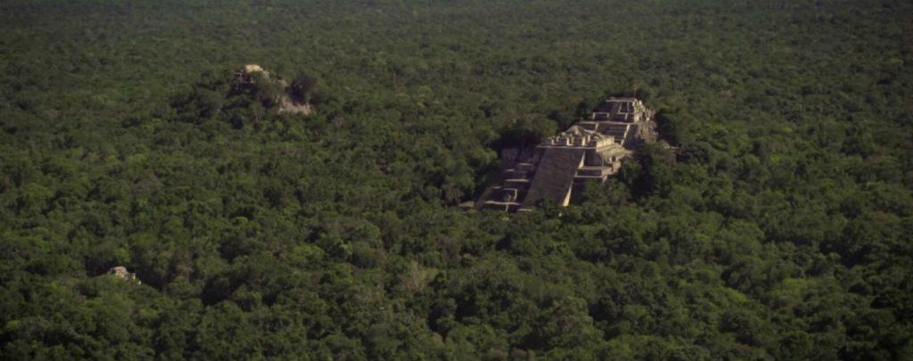 La inmensidad y hermosura de la selva de Calakmul como nunca la habías visto en este video