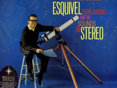 Juan Garcia Esquivel