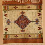 Artesanía textil de Oaxaca.  Foto: flicr – Karen Elwell