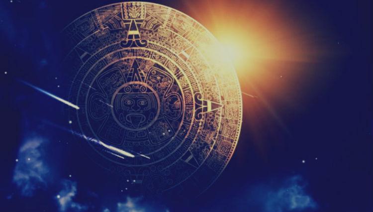 ztecas sol espejo de obsidiana mexicas