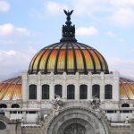 Bellas Artes, Ciudad de México.  Foto: flickr-impermeableazul / CC