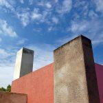 Casa Luis Barragán, en la Ciudad de México  Foto: flickr – omar barcena / CC