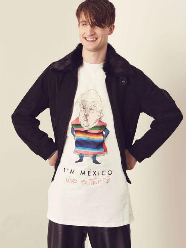 coleccion ropa mexico ricardo seco