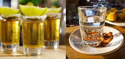 diferencia tequila mezcal