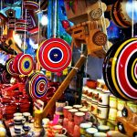 Juguetes típicos. Foto: dinamo.azteca