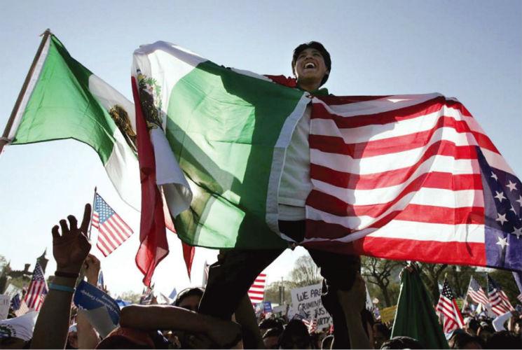 dreamers universidades mexico