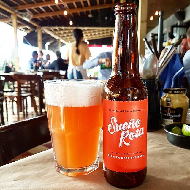 mejores cervezas artesanales mexicanas