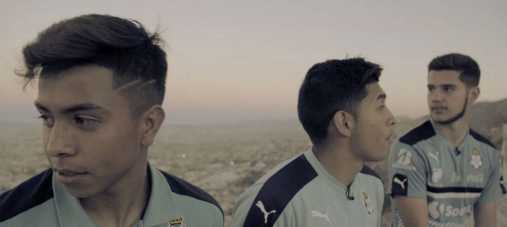 Ve completo el documental que sigue a futbolistas mexico-estadounidenses de regreso a sus raíces (VIDEO)
