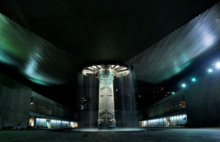 museo de nacional de antropologia