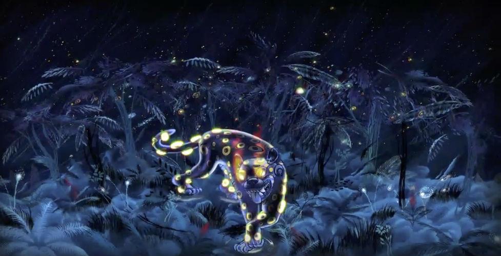 pelicula rqueoastronoma Maya Observadores del Universo