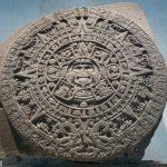 La apabullante Piedra del Sol Azteca  Foto: Wikimedia Commons