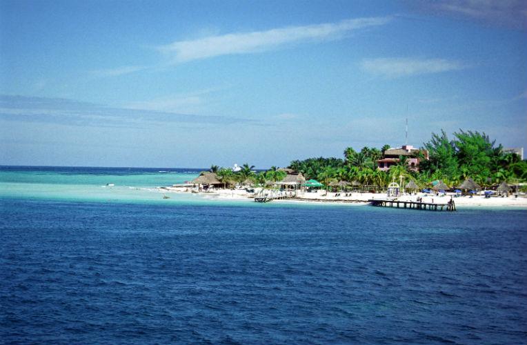playa norte isla mujeres ganadora trip advisor