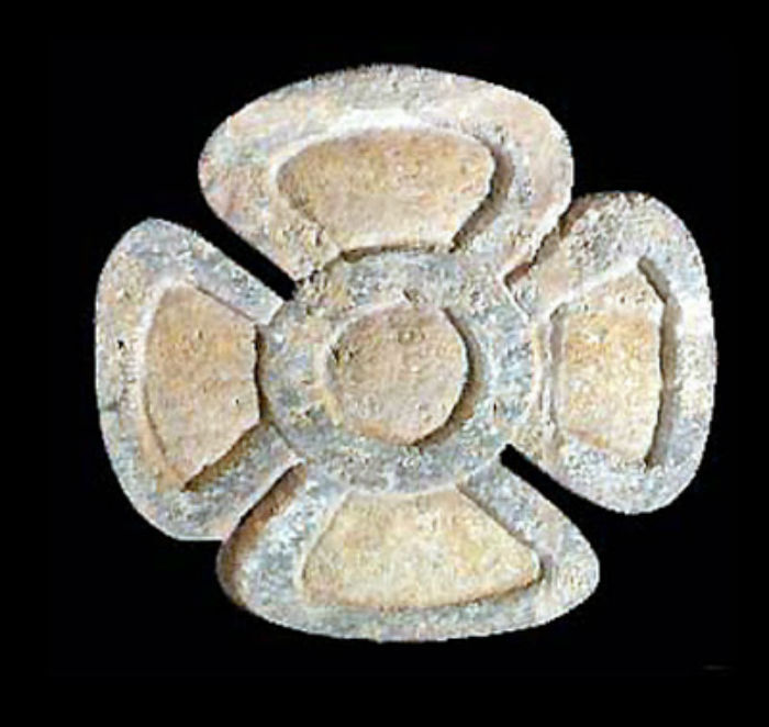 quincunce simbolo mesoamerica nahui ollin