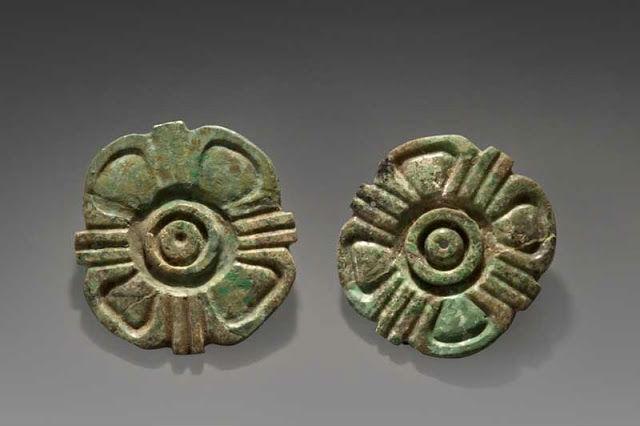 quincunce simbolo mesoamericano nahui ollin