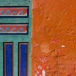 Motivos en alguna fachada de San Miguel de Allende.  Foto: flickr – Mario de Leo