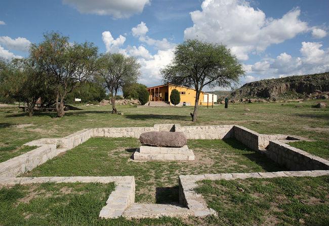 sitios arqueologicos equinoccio primavera