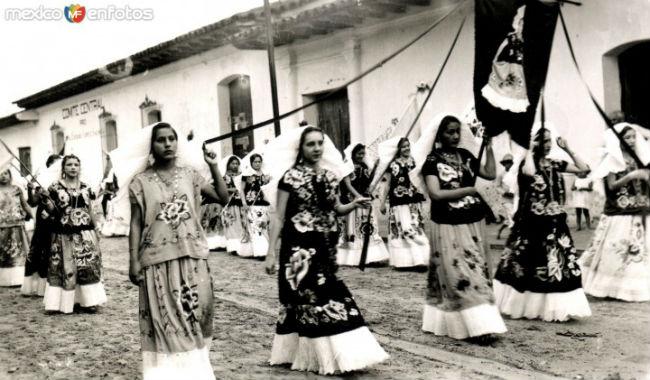 tehuanas istmo tehuantepec