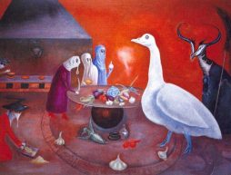 Leonora Carrington-invencion del mole (1) (1)