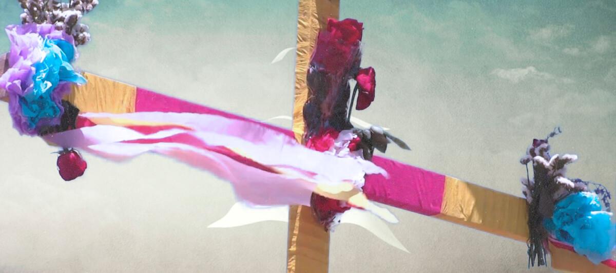 Santa Cruz, identidad, mexico, religión