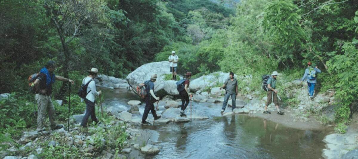 recorrido sierra oaxaca, turismo sustentable, comunidades indigenas
