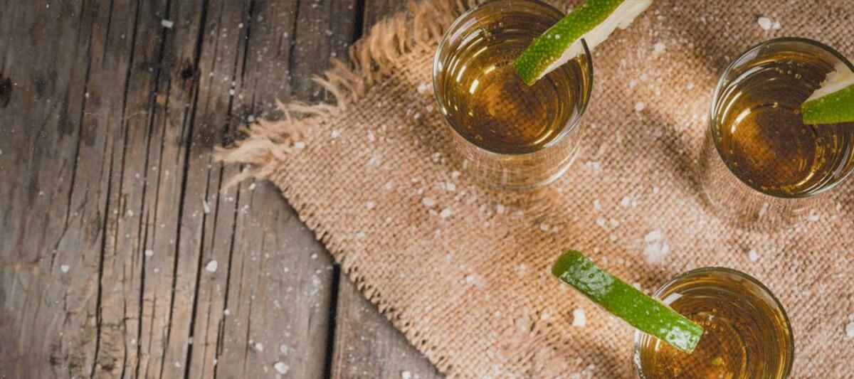 Tequila mexico, bebida alcoholica mexicana, como catar tequila