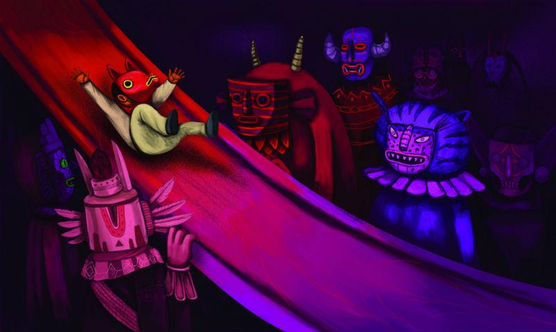 artistas mexicanidad saner