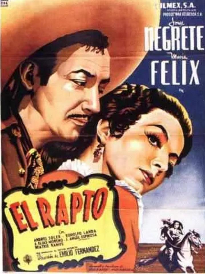 carteles viejos vintage mexicanos