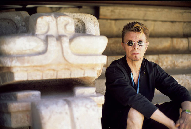 david bowie en mexico fernando aceves