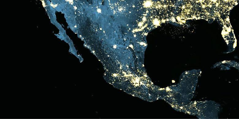 mexico-desde-espacio-nasa-espacial
