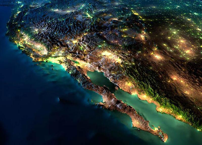 mexico-espacio-nasa-satelite-espacial-fotos
