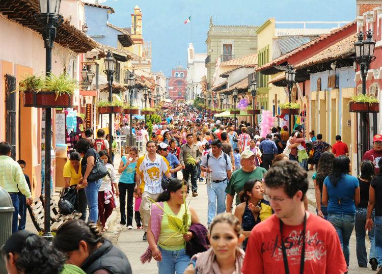 mexico paises mas amables del mundo