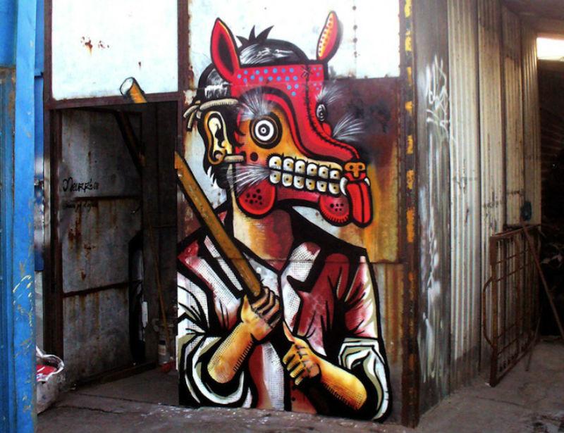 neuzz artistas mexicanidad