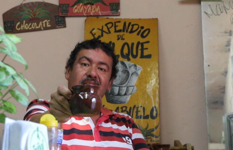 oficios mexico pulqueros
