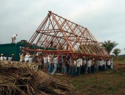 tequio formas colaboracion prehispanicas