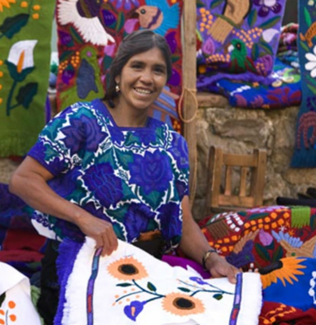 tianguis prehispanicos actuales mexico canunc