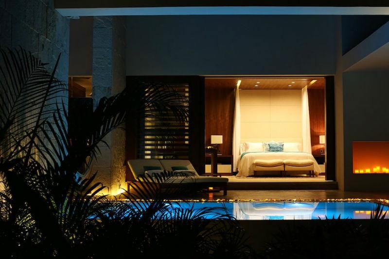 chable resort spa yucatan premio mejor hotel