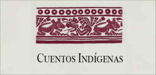 cuentos indigenas libro