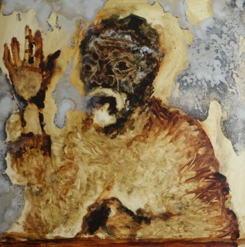 exposicion autoretratos francisco toledo