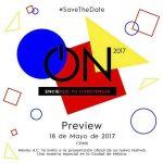 ¡Enciende Tu Conciencia en el Festival #ON2017! (Realidad virtual, cine, conciencia social)
