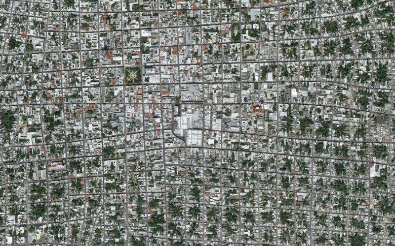 mexico paisajes alturas